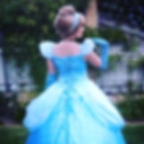 cinderella parties perth