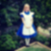 alice in wonderland party perth