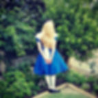 alice in wonderland parties perth
