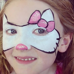 face painter perth
