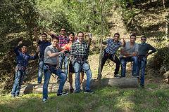 Fotògraf team building Barcelona