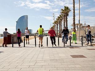 Retoc Barcelona