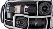 Robatori de Material Fotogràfic