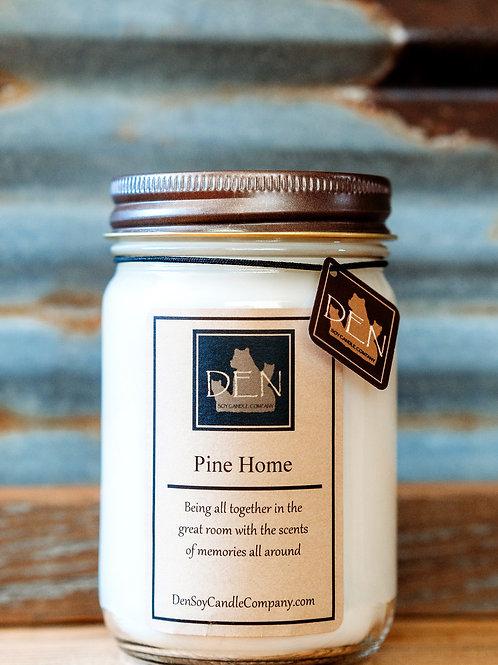 Pine Home