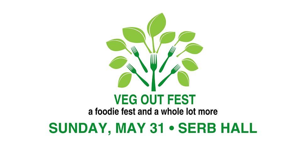 Veg Out Fest 2020