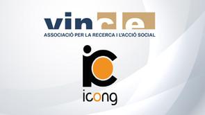 VINCLE signa un acord de treball amb ICONG per a la millora de la qualitat i l'eficiència