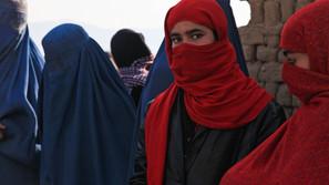 Fem sentir la nostra veu en defensa dels drets de les nenes i dones d'Afganistan