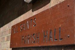 All Saints Hall