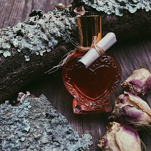 The Love Witch Facial Potion