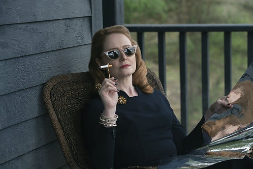 Aunt Zelda Cigarette Holder Ring - Sliver - Witchy Chic -