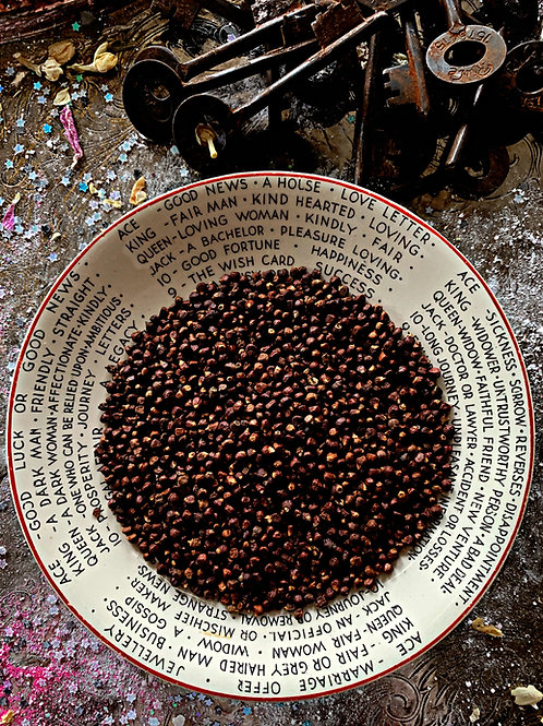 Grains of Paradise- Protects The Pome, Increases Business Success, Health