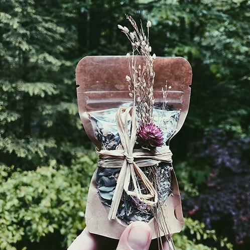 PRACTICAL MAGIC- Loose  Incense