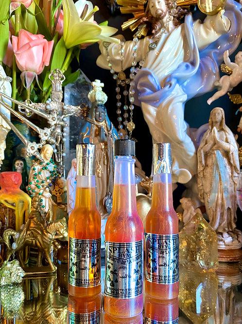 Espiritu de la Suerte-  Bring Good Luck in Gambling and Lotteries- Hard To Find
