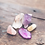 Thumbnail: Crystal Love Mojo Bag- Brings Unconditional Love In All Relationships