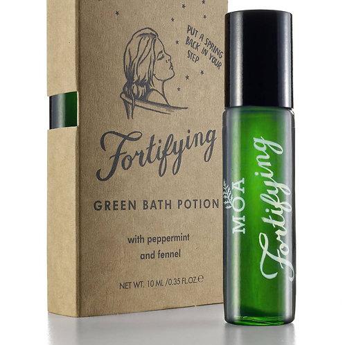MOA Green Bath Potion Single Shot *AMAZING