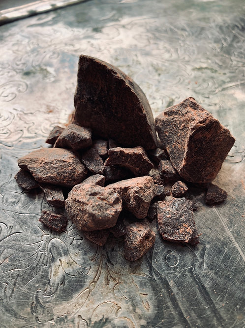 Dragon's Blood Resin- Protection, Aphrodisiac, Love, Exorcism, Strength
