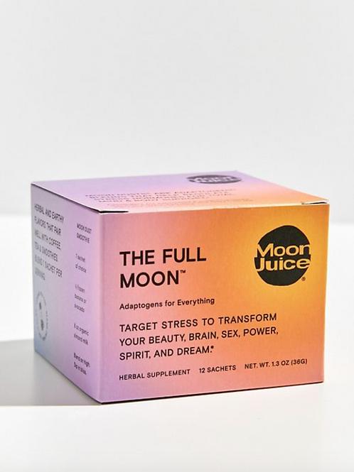 Moon Juice The Full Moon Sachet Pack