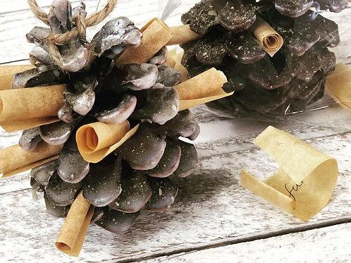 Yule Wishing Cone - For Wish & Abundance Fulfillment