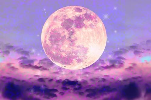 FULL MOON RITUAL -Feb 27TH- Customized to Your Petition, Manifestation & Needs