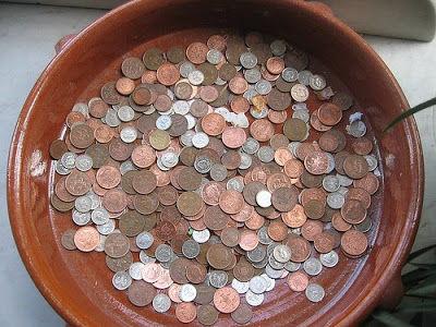 Money Magic Bowl