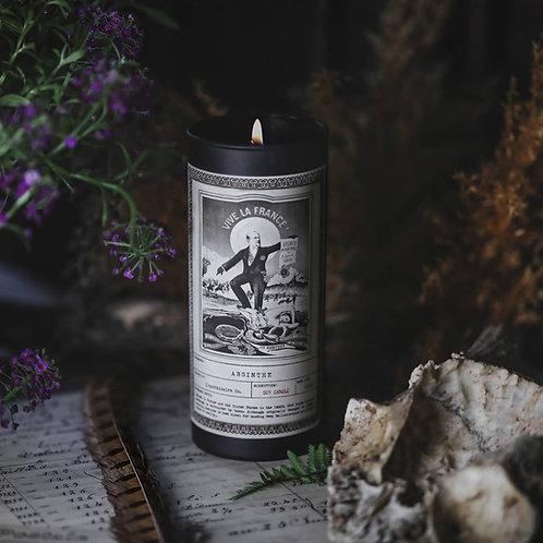 NOIR   Absinthe   Ritual Candle   9oz
