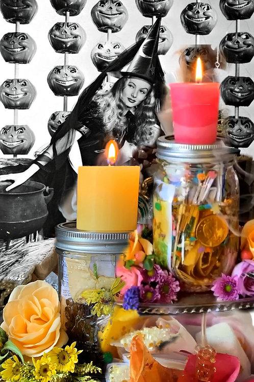 Money Spells, Love Spells, Honey Jar Spells, Prayer candles, Rituals