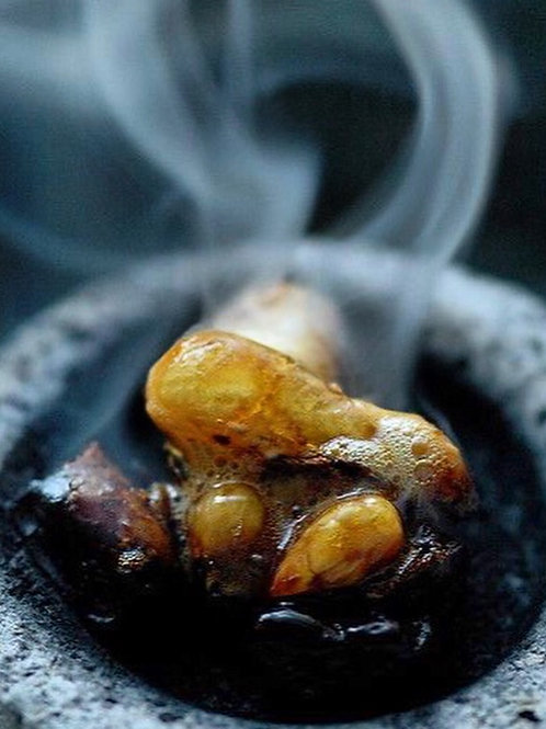 Frankincense Resin- Pathway to the Divine, Exorcising, Protection