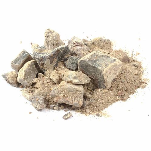 Raw Black Copal Resin Incense- Clearing Energy, Creativity & Raising Vibrations.