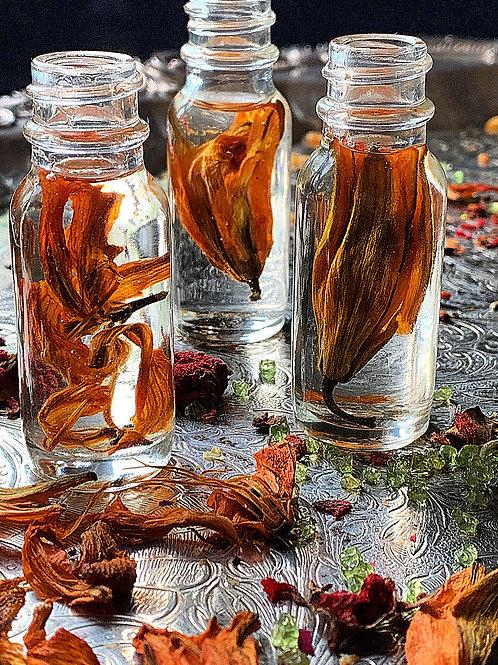 Blessed Hands Oil- Salespersons, Homemakers, Family Prosperity