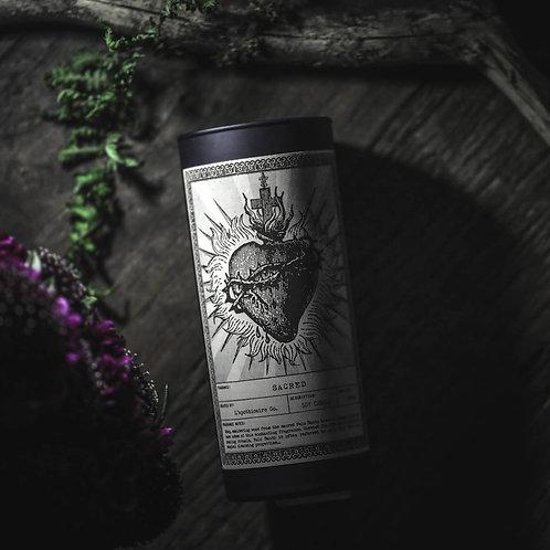 NOIR | Sacred | Ritual Candle | 9oz