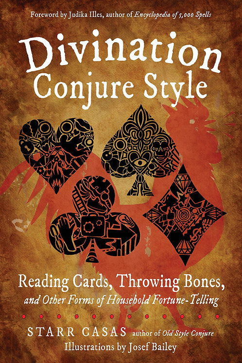 Divination Conjure Style + FREE GIFT
