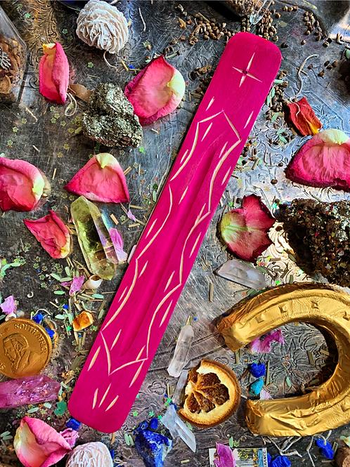 Incense Burners- Hoodoo, Wicca, Pagan, Spell Candles, Spell Service, JuJu, Magic Oils, Folk Magic