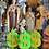 Thumbnail: Small Dollar Sign Money Candle- Money Multiplier- Large Sums, Cash, Money Spells