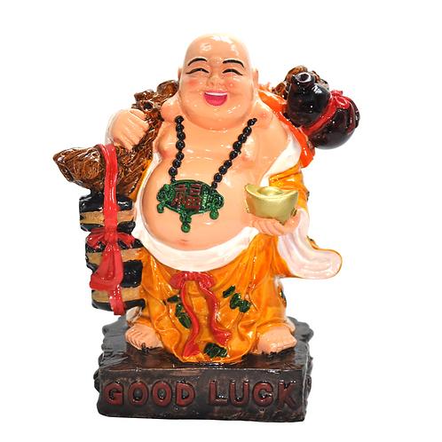 Good Luck Buddha Statue -  Good Luck and Abundance of all Kinds