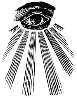 All Seeing Eye | Weekday Magick