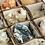 Thumbnail: Zeolite Specimen-Apophyllite-  Manifestation Stone, Tranquility, Achievement