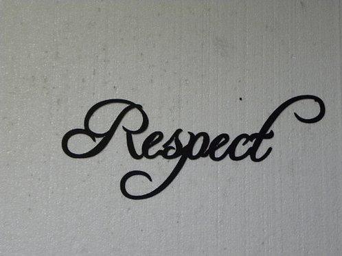 Respect Oil - Gaining & Receiving Respect, Love, Family, Home