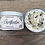 Purification Meditation Candle- Cleansing, Exorcism, Clearing