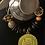 Thumbnail: Feng Shui Wealth Door Knob Charm- Invite Prosperity & Abundant Income