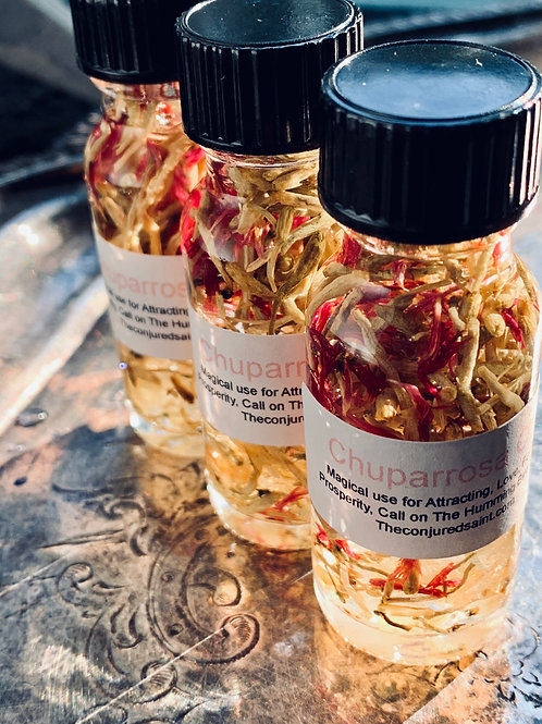 Chuparosa Oil- Attracts Lovers, love, Matchmaking, Fertility, Prosperity,  Hoodoo, Voodoo, Wiccan, Pagan, Santeria, Brujeria,