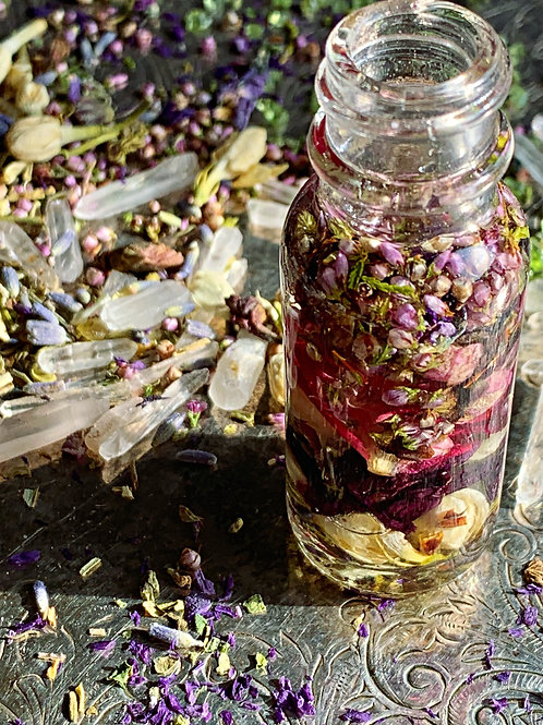 Ostara Oil - Spring Equinox, Fertility, Abundance & New Beginnings