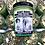 Money Mamas | Money Matters | Santa Muerte candle - Material Wealth | Fertility