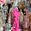 Thumbnail: Adam & Eve Ritual Image Candle - PINK- Passionate Sex, Relationships, Marriage