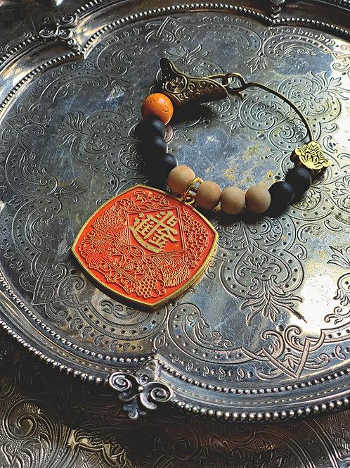 Blessings Harvest Door Hanger for Abundant Opportunities