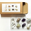 Stronger Than You Know - Crystal Box Set - 8 pack- Personal Power, Growth