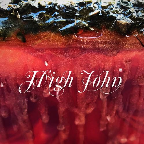 High John The Conqueror Ritual Bath Bar | Mastery, Power