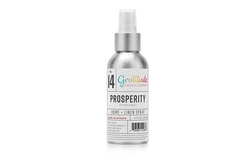 Prosperity (Citrus & Sage) Room & Linen Spray 4 oz.