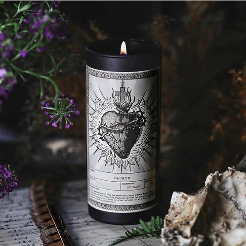 Sacred Ritual Candle-  Clearing, Sacred Ritual, Spells & Magick