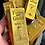 Gypsy Gold Bar- Ritual Loaded and Fixed Candle-  Lavish Gifts, Treat ME