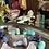 Rose Quartz Mini Masculine Energy Crystal Penis Carving- Love Spells